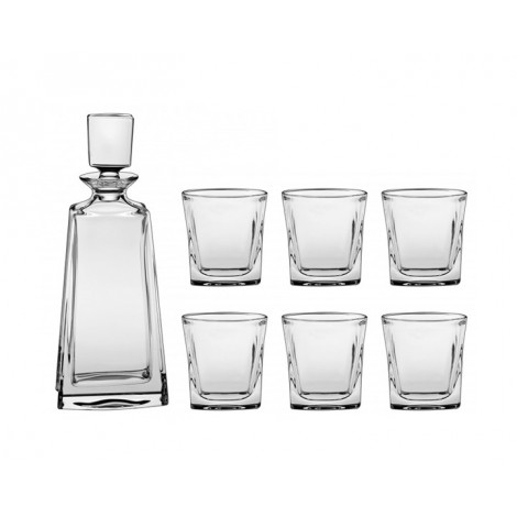 Decanter Set Boston