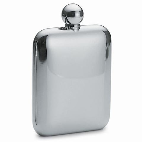 Hip Flask Churchil